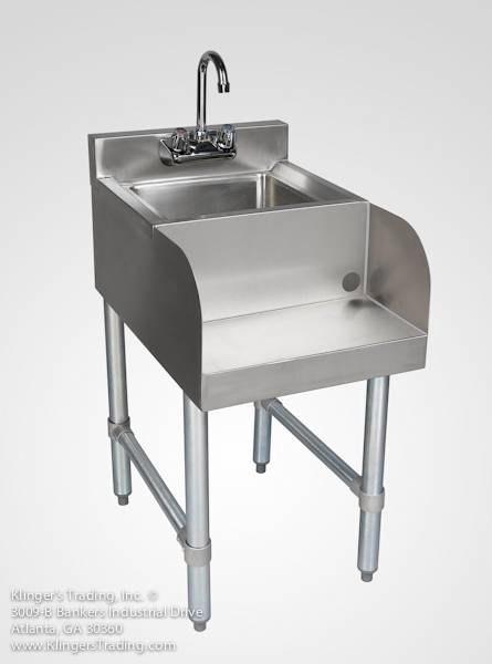 Restaurant Sink : ... Bar Sinks,Commercial Under Bar Sinks,Restaurant Bar Sink and More