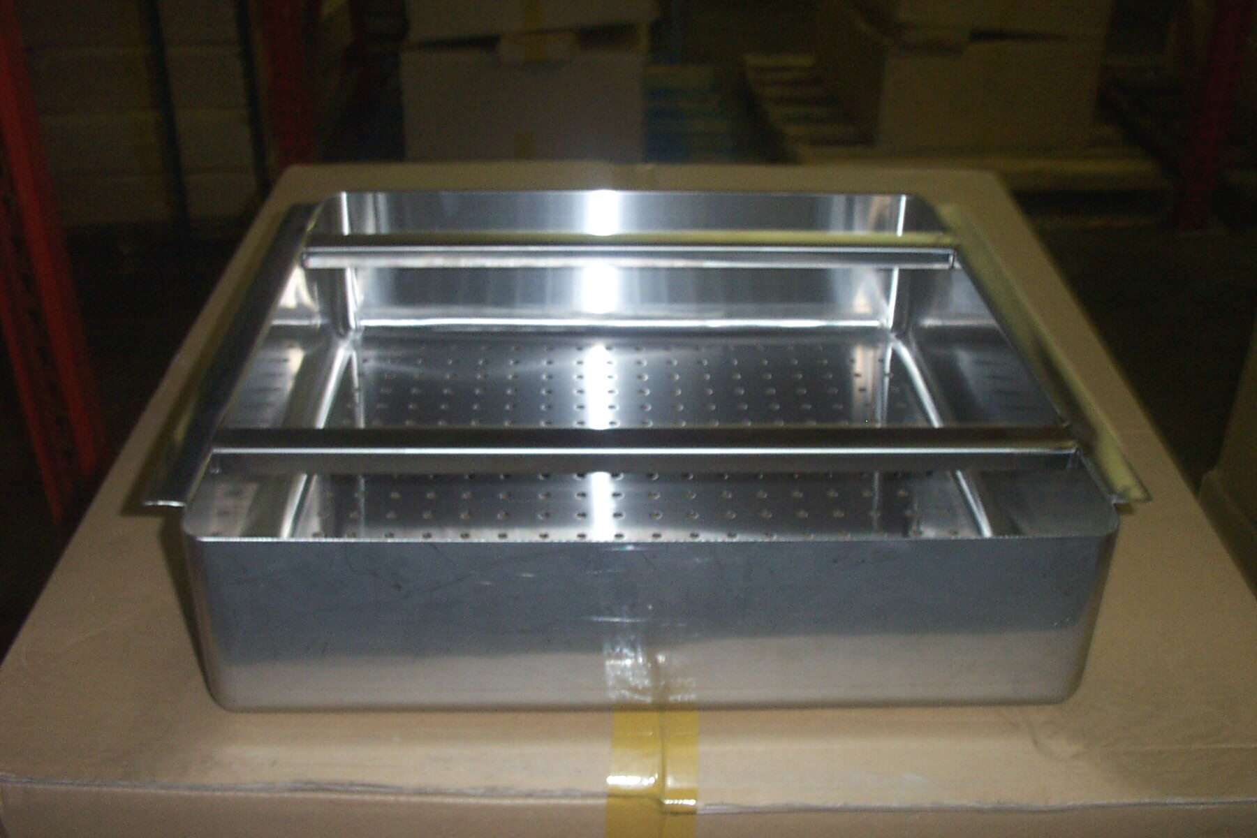 Stainless Steel Dish Tables Commercial Soiled Dish Table