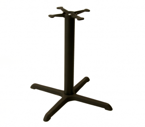 commercial restaurant table base pedestals