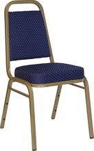 commercial stack chair
