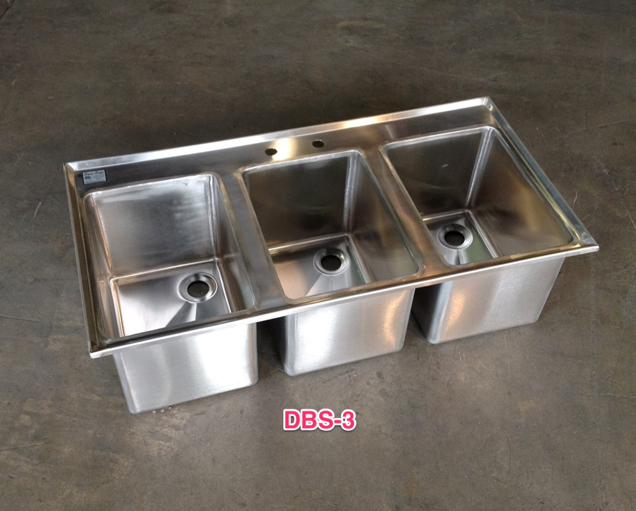 Stainless Steel Bar Sinks,Commercial Under Bar Sinks,Restaurant Bar ...