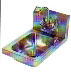 Stainless Steel Hand Sinks Commercial Hand Sinks Hands